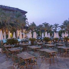 Sunis Kumköy Beach Resort Hotel & Spa – All Inclusive пляж фото 2