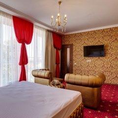 Отель Marton Boutique and Spa Краснодар комната для гостей фото 3
