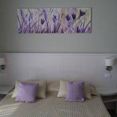 Отель Lodges Le Mura Италия, Флоренция - отзывы, цены и фото номеров - забронировать отель Lodges Le Mura онлайн комната для гостей фото 5