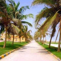 Отель Samharam Tourist Village пляж