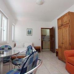 Отель Memidz Черногория, Будва - отзывы, цены и фото номеров - забронировать отель Memidz онлайн комната для гостей