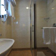Гостиница Шахтар Плаза Украина, Донецк - 4 отзыва об отеле, цены и фото номеров - забронировать гостиницу Шахтар Плаза онлайн ванная фото 2