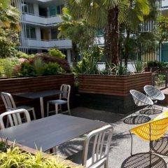 Отель The Burrard Канада, Ванкувер - отзывы, цены и фото номеров - забронировать отель The Burrard онлайн