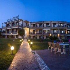 Hotel Areti Ситония фото 16
