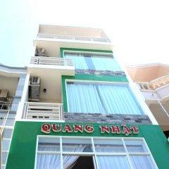 Отель Quang Nhat Hotel Вьетнам, Нячанг - отзывы, цены и фото номеров - забронировать отель Quang Nhat Hotel онлайн в номере