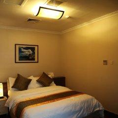 Palace Hotel Forbidden City комната для гостей фото 3