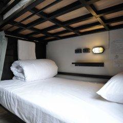Отель Our Secret Base - Hostel Таиланд, Бангкок - отзывы, цены и фото номеров - забронировать отель Our Secret Base - Hostel онлайн фото 3