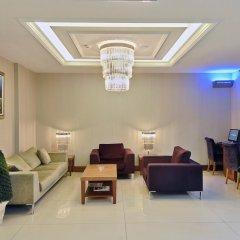 Tuğcu Hotel Select Турция, Бурса - отзывы, цены и фото номеров - забронировать отель Tuğcu Hotel Select онлайн интерьер отеля фото 3