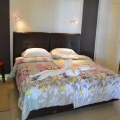 Апартаменты Coconut Bay Penthouse Apartment Ланта комната для гостей фото 2