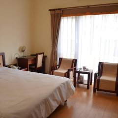 Отель Camellia 4 Ханой комната для гостей