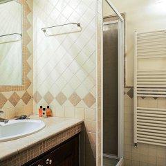 Апартаменты Dante Apartments ванная