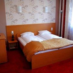 Hotel Orbita комната для гостей