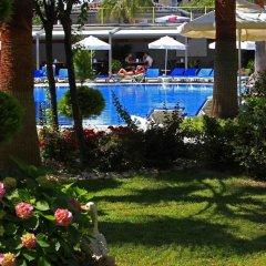 Sun City Apartments & Hotel Турция, Сиде - отзывы, цены и фото номеров - забронировать отель Sun City Apartments & Hotel онлайн