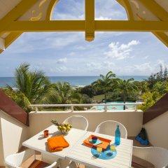Отель Pierre & Vacances Residence Premium Les Tamarins балкон