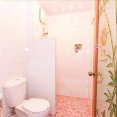Отель Aimsookkrabi Таиланд, Краби - отзывы, цены и фото номеров - забронировать отель Aimsookkrabi онлайн ванная
