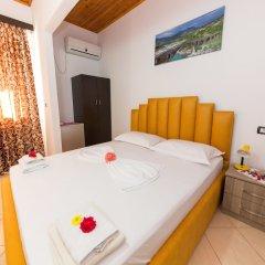 Отель Villa Nertili Албания, Ксамил - отзывы, цены и фото номеров - забронировать отель Villa Nertili онлайн сейф в номере