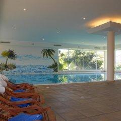 Отель Dorisol Estrelicia Португалия, Фуншал - 1 отзыв об отеле, цены и фото номеров - забронировать отель Dorisol Estrelicia онлайн бассейн фото 2
