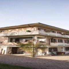 Отель Amor di lavanda Монтекассино вид на фасад