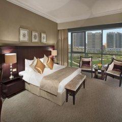 Отель City Seasons Hotel Dubai ОАЭ, Дубай - отзывы, цены и фото номеров - забронировать отель City Seasons Hotel Dubai онлайн комната для гостей фото 4