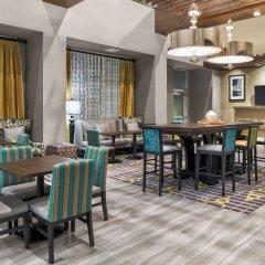 Отель Hampton Inn & Suites Los Angeles/Hollywood США, Лос-Анджелес - 8 отзывов об отеле, цены и фото номеров - забронировать отель Hampton Inn & Suites Los Angeles/Hollywood онлайн гостиничный бар
