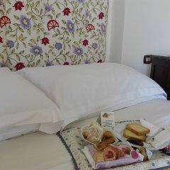 Отель Casa Fiorita Bed & Breakfast Агридженто в номере фото 2