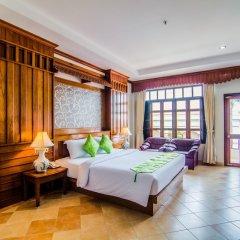 Отель Tony Resort 3* Стандартный номер разные типы кроватей