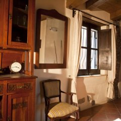 Отель B&B Lavinium Скалея удобства в номере