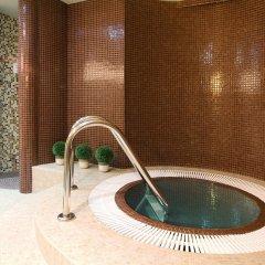 Отель Nh Poznan Познань бассейн
