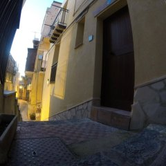 Отель Le Scalette Агридженто балкон