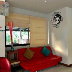 Отель Hiranyika Cafe and Bed Таиланд, Самуи - отзывы, цены и фото номеров - забронировать отель Hiranyika Cafe and Bed онлайн фото 6