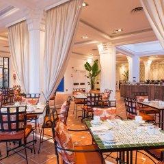 Отель Don Carlos Leisure Resort & Spa питание