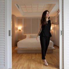 Отель K Maison Boutique Hotel Таиланд, Бангкок - отзывы, цены и фото номеров - забронировать отель K Maison Boutique Hotel онлайн фитнесс-зал