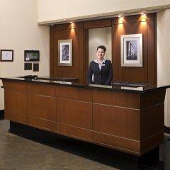 Отель Four Points by Sheraton Gatineau-Ottawa Канада, Гатино - отзывы, цены и фото номеров - забронировать отель Four Points by Sheraton Gatineau-Ottawa онлайн интерьер отеля фото 2