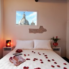 Отель BDB Luxury Rooms Navona Cielo комната для гостей фото 7