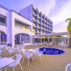 Oceanis Park Hotel - All Inclusive бассейн фото 2