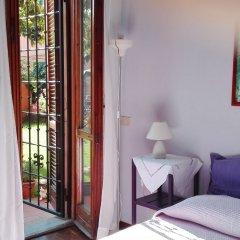 Отель B&b Al Giardino Di Alice Перуджа комната для гостей фото 3