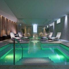 Grand Hotel Des Bains бассейн