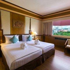 Отель Asia Pattaya Hotel Таиланд, Паттайя - отзывы, цены и фото номеров - забронировать отель Asia Pattaya Hotel онлайн комната для гостей фото 4