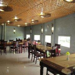 Отель Green One Hotel Филиппины, Лапу-Лапу - отзывы, цены и фото номеров - забронировать отель Green One Hotel онлайн питание фото 3
