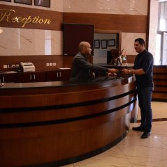 Rojina Hotel интерьер отеля фото 2