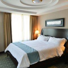 Hotel Plaza Juan Carlos комната для гостей фото 4