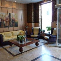 Отель 4C Puerta Europa интерьер отеля