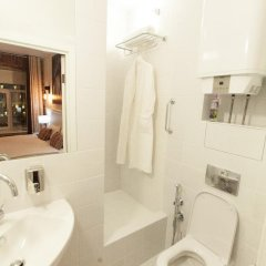 Apart-hotel Naumov Sretenka 3* Стандартный номер разные типы кроватей фото 4