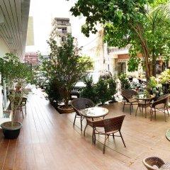 Отель Nantra Silom питание фото 3