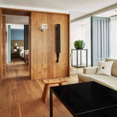 Отель Park Hyatt Washington комната для гостей фото 4