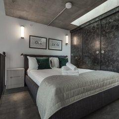 Отель Q Soho комната для гостей фото 4