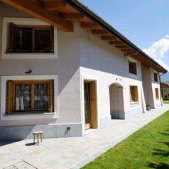 Отель Au Petit Chevrot Италия, Грессан - отзывы, цены и фото номеров - забронировать отель Au Petit Chevrot онлайн фото 6
