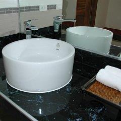Отель East Shore Pattaya Resort ванная фото 2