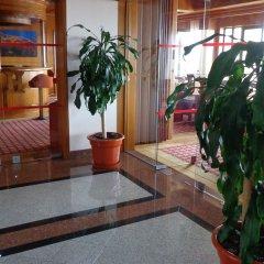 Hotel Horta интерьер отеля
