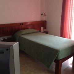 Отель Il Ritrovo del Cima Гарагусо удобства в номере